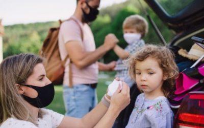 COVID-19: recomendaciones para prevenir la enfermedad en época de vacaciones